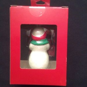 Hallmark Holiday - Hallmark Christmas Ornament
